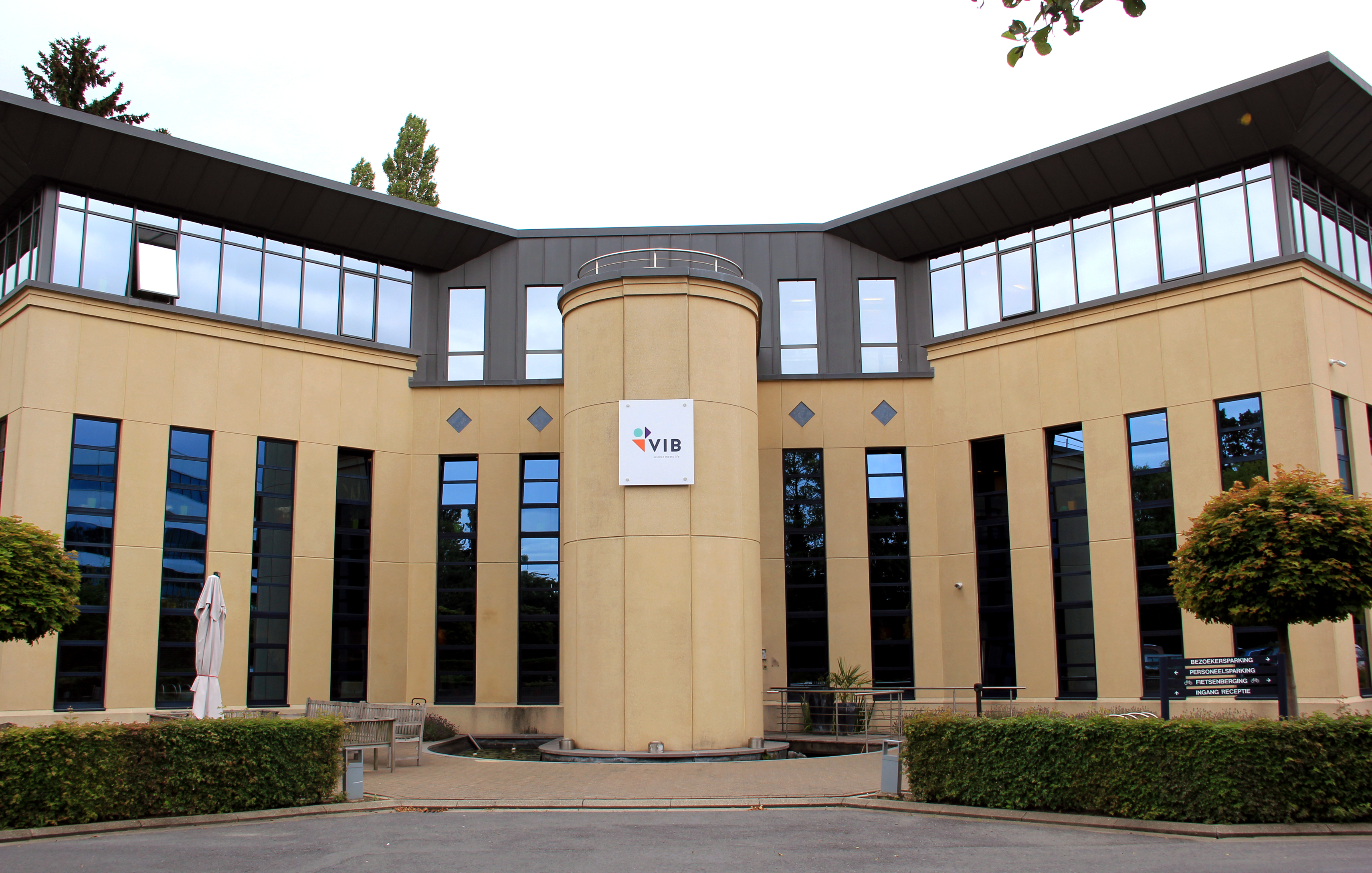 VIB Headquarters